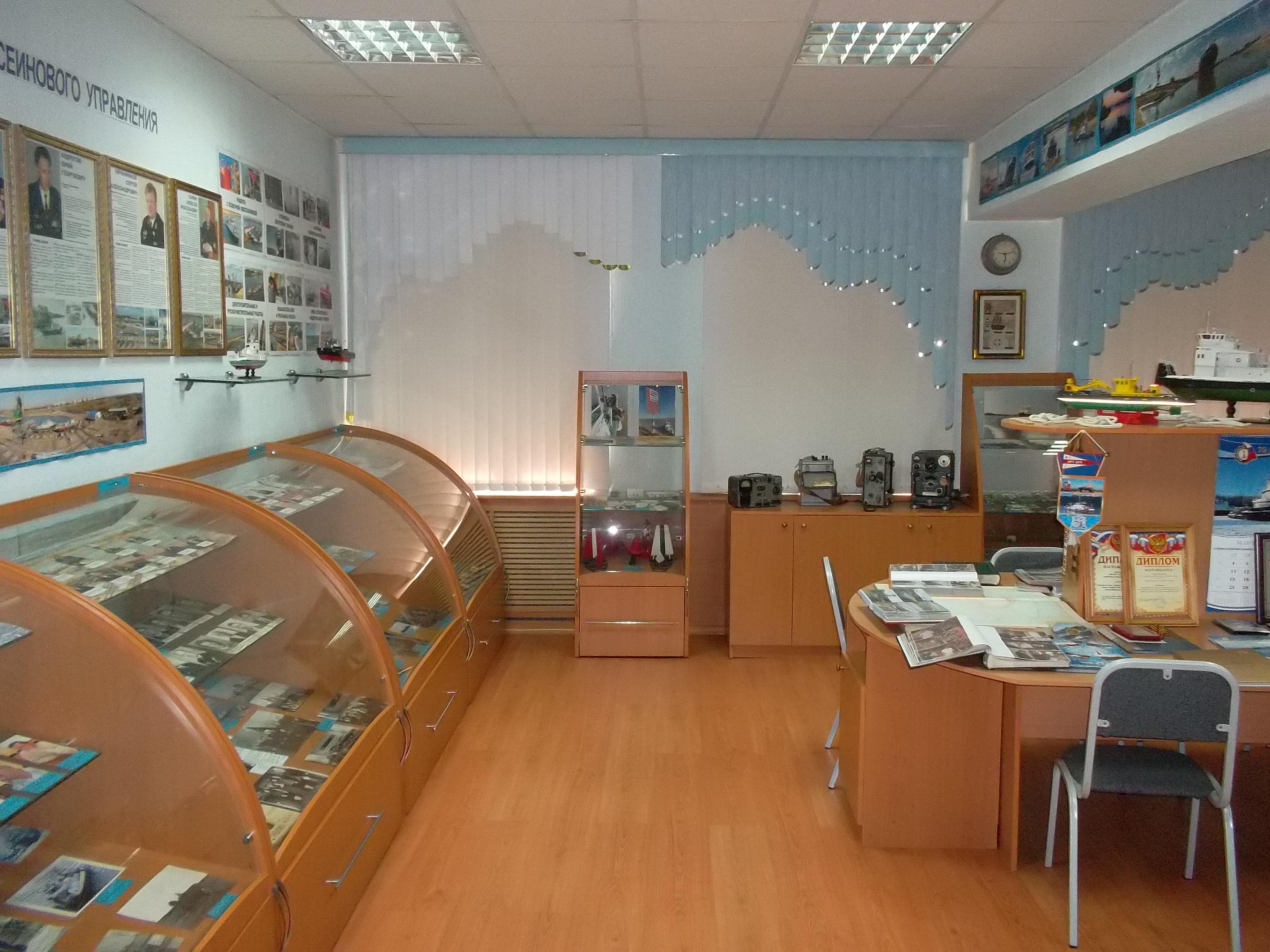 Музей «Путеец»